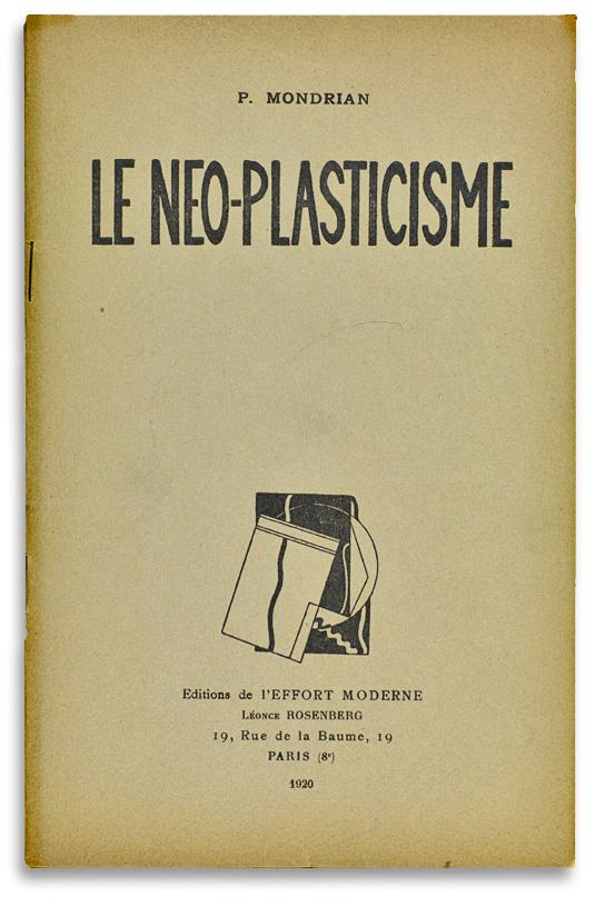 Le_Neo_Plasticisme